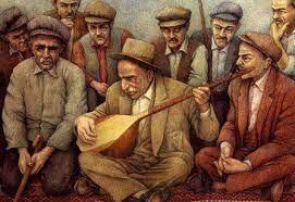 türkü hikayeleri